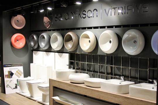 CNR EXPO ] UNICERA Ceramic, Bathroom, Kitchen Fair